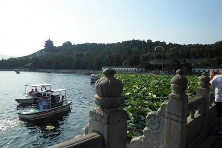 长春去北京双卧六日纯玩团_海外旅行社去北京看长城旅游线路