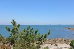 青岛距离威海多远 威海旅游 青岛去威海 烟台 蓬莱二日游