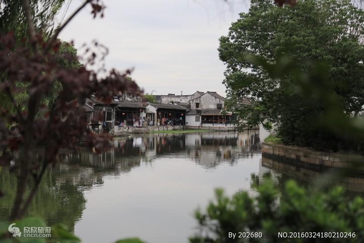 西塘古镇二日周末游