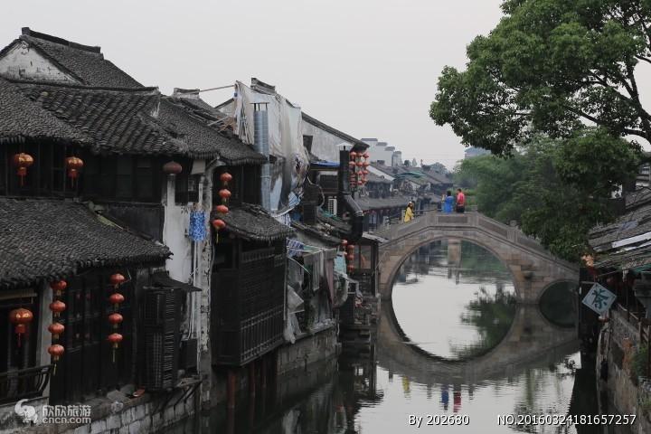西塘古镇二日游