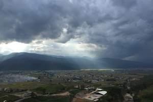 福州去云南玩六天坐三次飞机/福州到云南玉龙雪山玩六天/