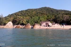 淄博到海南岛旅游 淄博到海南岛三亚 淄博到海南岛西海岸六日游