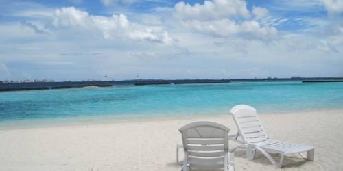 马尔代夫椰子岛