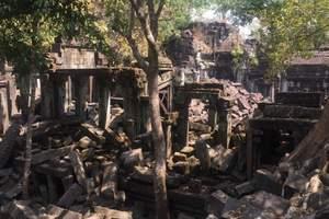 店家特价—济南到柬埔寨旅游|双飞六日休闲游