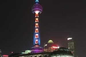 上海東方明珠城隍廟外灘