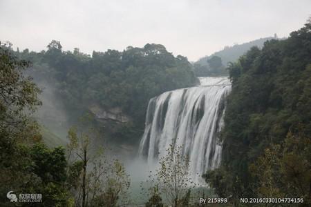贵州黄果树、荔波、西江苗寨、小七孔、梵净山、镇远动车八日游