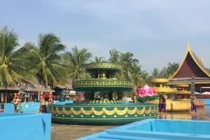3月泰国游_大连到泰国旅游_曼谷芭提雅全景6日游