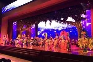 泰国经典美食六天五晚游 泰国六日游H