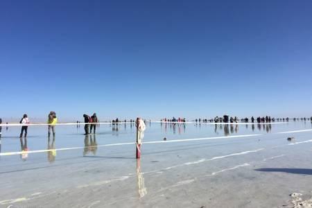每周四發宜賓直飛【情迷西海-青海湖、茶卡鹽湖雙飛品質6日游】