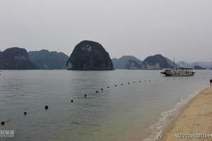 北海到越南游|独立成团|北海到越南独立纯玩团(4天3晚游)