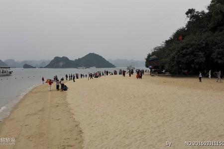 北海越南德天瀑布旅游 越南下龙、河内、德天、通灵大峡谷6日游