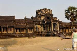 郑州到柬埔寨旅游报价_郑州报团柬埔寨国旅游得多少钱 双飞六天