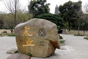 南昌到上海、苏州、杭州、双水乡乌镇、西塘双卧五日游