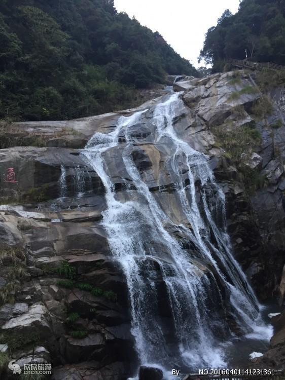 梁野山图片