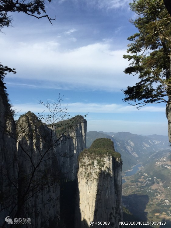 【纯玩高标团】恩施大峡谷、梭布垭、土司城魅丽清江女儿城五日游