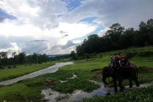邯郸到幸福国度尼泊尔双飞8日游