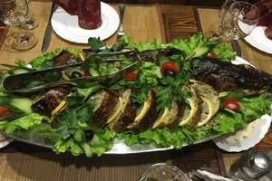 2018春节黑河俄罗斯布拉戈维申斯克市(海兰泡)2日美食团