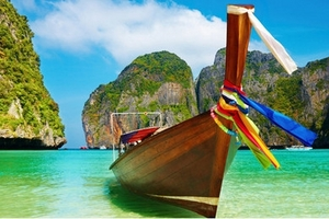 长沙到泰国旅游,长沙直飞曼谷、芭提雅6天5晚游【泰国特价游】