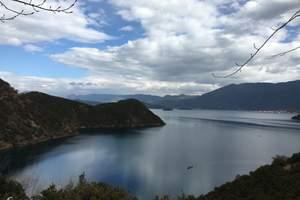 ¥昆明、大理、丽江、泸沽湖3飞8日品质游(银川到云南旅游)