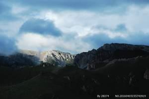 兰州-青海湖-色须寺-玉隆拉措-色达-年宝玉则-郎木寺9日游