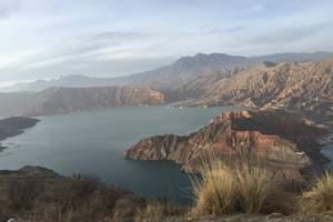 塔尔寺、青海湖、茶卡盐湖、坎布拉纯玩三日游