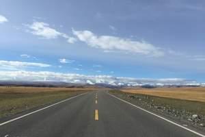 【漫八独库】巴音布鲁克花海那拉提赛里木湖独库公路喀赞8日游