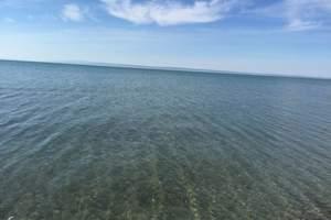 新疆赛里木湖-霍尔果斯口岸-薰衣草园一日游