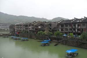 深圳到重庆5天自由行套餐|深圳到重庆有什么好玩的?