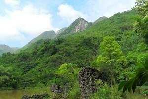 带你游览真正意义上的三峡 全景三峡双飞6日游 青岛成团出发