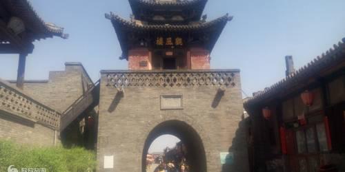 平遥城隍庙