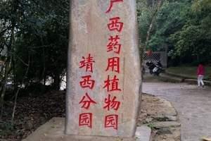 西安到广西旅游 青旅 255四季如春桂林漓江阳朔单飞五日L