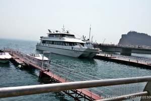 星海广场豪华游览观光船