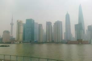 杭州出发 苏州+上海两日游(苏州园林+国际大都市)住三星酒店