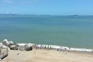 去惠东游|巽寮湾CS野战、环岛单车、出海捕鱼、雷公峡漂流二天