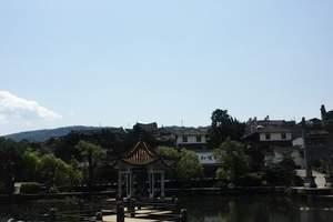 北京成团直飞保山 芒市 瑞丽 腾冲双飞6日游 腾冲和顺侨乡游