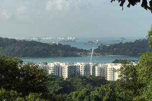 【云顶铂尔曼】郑州到新加坡马来西亚+波得申+马六甲7天