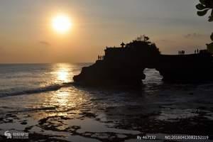 【巴厘岛6日游】北京直飞,2天自由活动,全程国际四星酒店