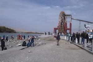 塔尔寺,天下黄河贵德清,丹霞地貌,一日游