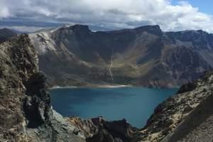 长春到长白山北坡深度两日游 雪山飞狐+魔界+奶头山景区