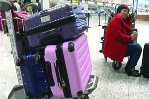 导游签注过期致21人旅行团误航班滞留机场