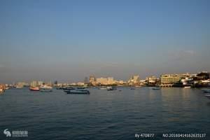 六安出发曼谷芭提雅沙美岛6日游『臻飨沙美』