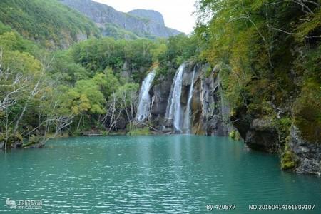 报团去哈尔滨、大美长白山、威虎山、镜泊湖、天然温泉六天纯玩游