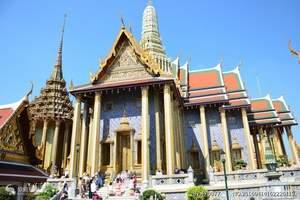 淄博到泰国、新加坡、马来西亚三飞10日游 淄博到新马泰旅游