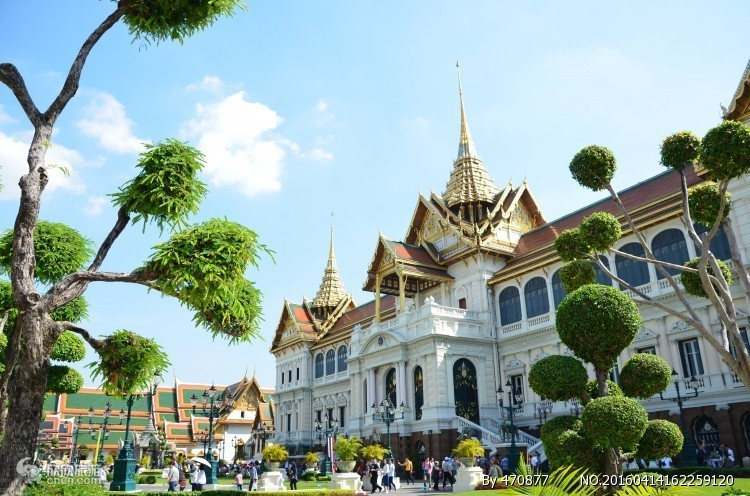 武汉到泰国旅游6天安心曼巴游 武汉到泰国旅游康辉旅行社报价