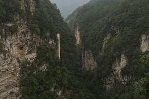 重庆武隆仙女山+天坑三桥+地缝动车/高铁3日游【常规进店】
