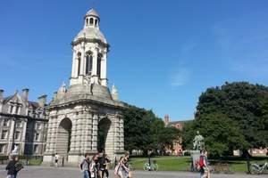 重庆到欧洲旅游-铂金英国一地九天、英伦往事|牛津街、爱丁堡