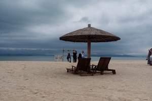 惠州巽寮湾、出海捕鱼、龙印生态园、野炊午餐、骑马射箭一日游