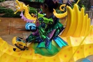 泰安珠海长隆海洋王国、广州长隆野生动物世界 国际大马戏5天