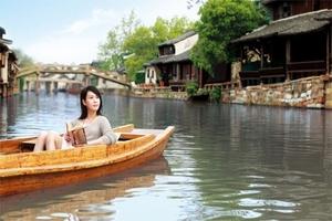 【纯玩】杭州西湖、西溪湿地、水乡乌镇、宋城2日游