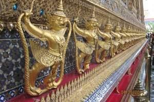 洛阳直飞到泰国旅游缤纷泰国-曼谷芭提雅双飞6日游